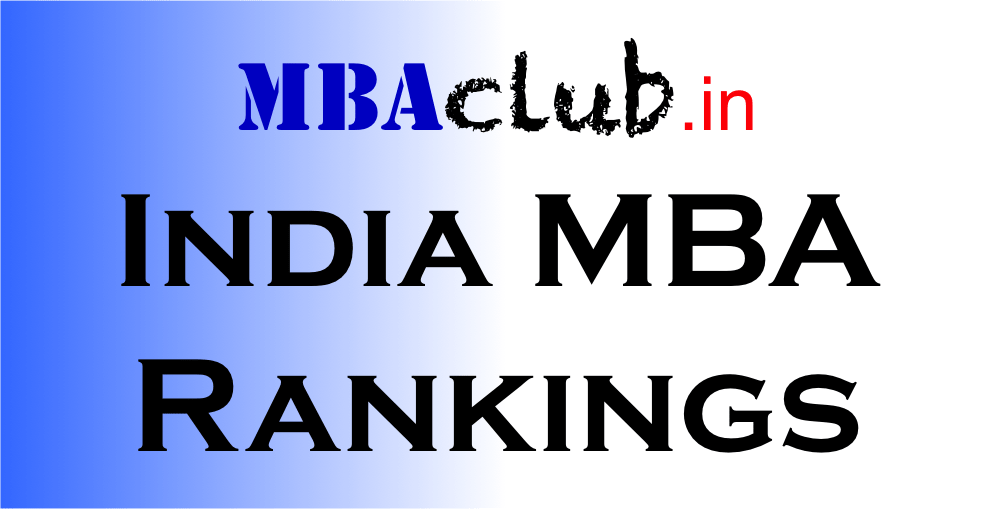 Top Mba Colleges In India Business School Rankings 2016